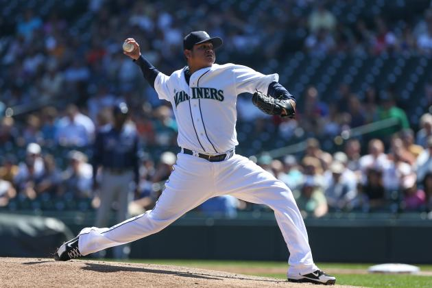 Felix Hernandez Faces Perfect Game Hangover: Mariners vs. Indians