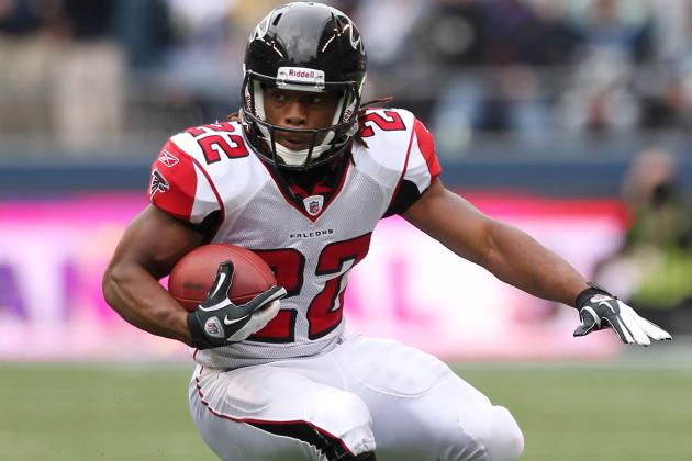 Fantasy Football Sleepers 2012: Underrated RBs No One Is Talking About