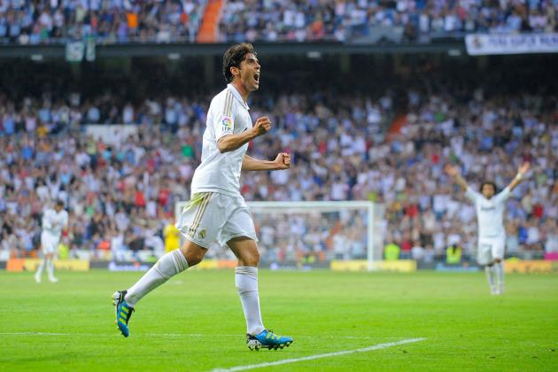 Kaka: Real Madrid Should Sell Former Star Without Hesitation