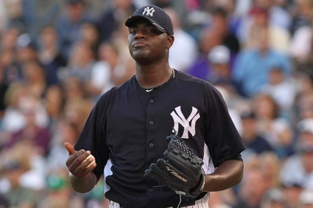 Michael Pineda DUI: All Signs Point to Failure for Yankees Pitcher