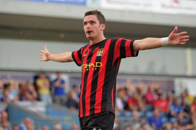 Adam Johnson: Liverpool, Tottenham Hotspur and Sunderland Interested in Winger