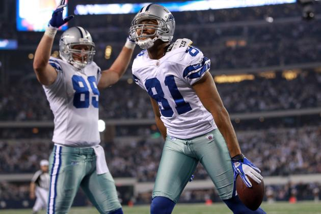 Why the Dallas Cowboys Will Regret Letting Laurent Robinson Walk Away