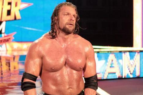 Triple H: Broken Arm Storyline Is Perfect for WWE Superstar