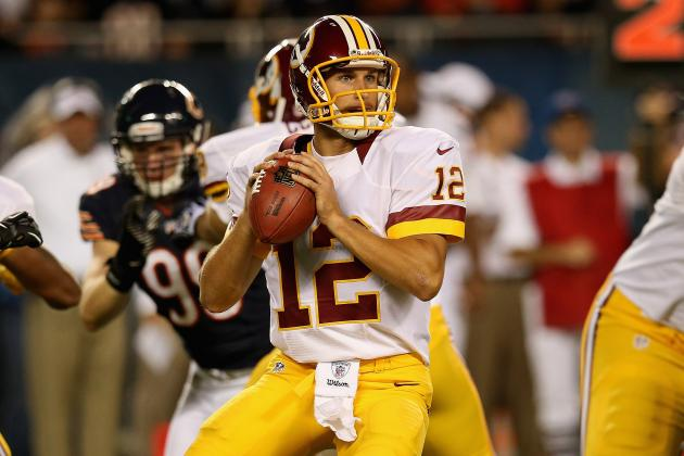 Kansas City Chiefs Missed Opportunity by Passing on Kirk Cousins and Nick Foles