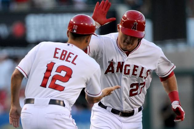 Angels Remain Hopeful They Can Make Another Turnaround