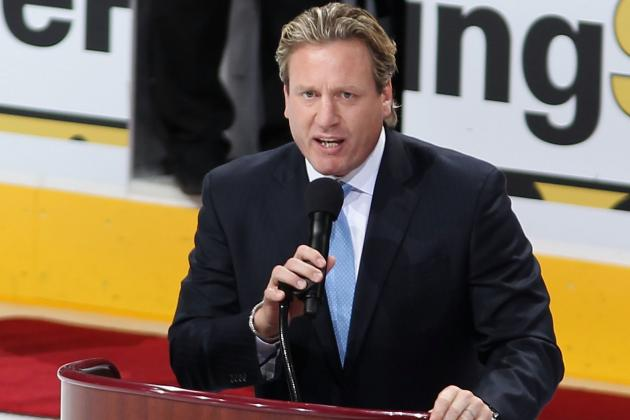 "Roenick on Crosby's Contract: ""Is That Smart Business? I Don't Think So."""