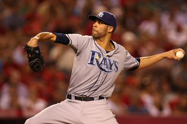 David Price, Fernando Rodney Looking to Make MLB History This Season