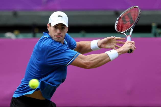 US Open Tennis 2012: Sleepers Who Will Contend for Grand Slam Title