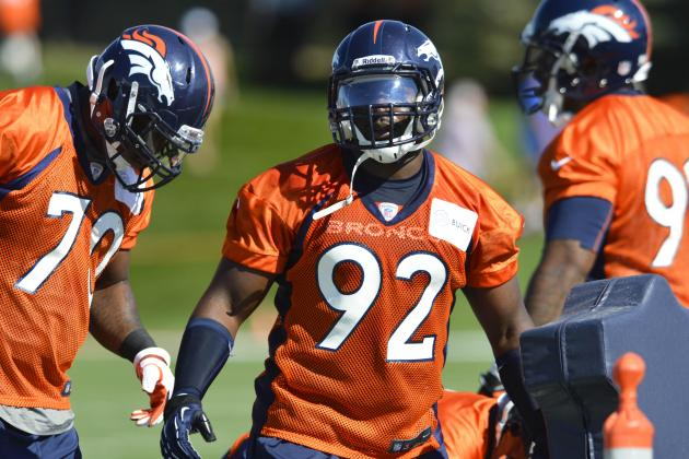 Denver Broncos: Switch to a 3-4 Defense Does Not Fix the Problems on Defense
