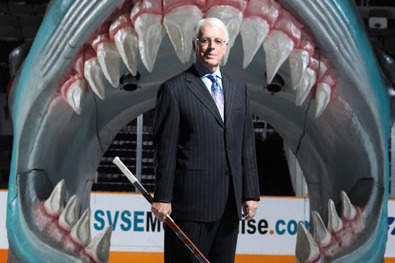 San Jose Sharks Owners Sound off on Hot Topics