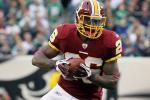 Clinton Portis to Retire Thursday