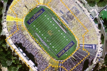 Goldmans Donate $10 Million to Cal Athletics
