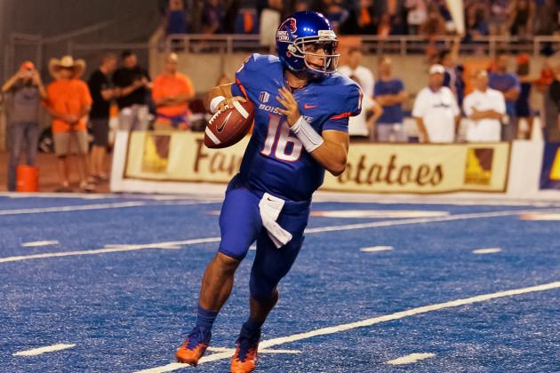 Boise State Football: Why This Year Will Be the Toughest Yet for Chris Petersen