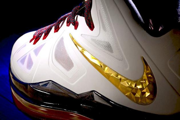 Nike to Test Market's Stupidity, New LeBron James' X Sneakers Hit $315 Price Tag