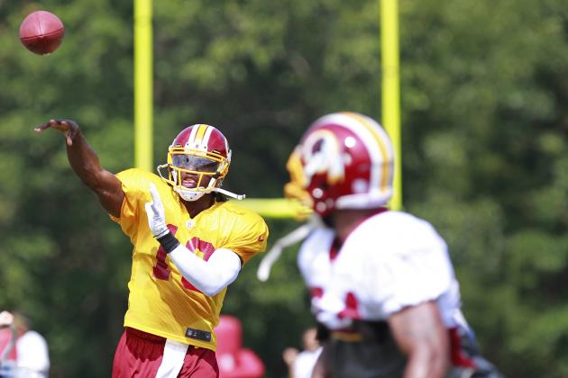 Washington Redskins: Analyzing the Lingering Preseason Position Battles