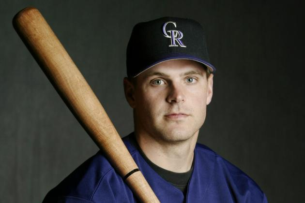 Former Rockies' Catcher Petrick Refuses to Let Parkinson's Disease Defeat Him