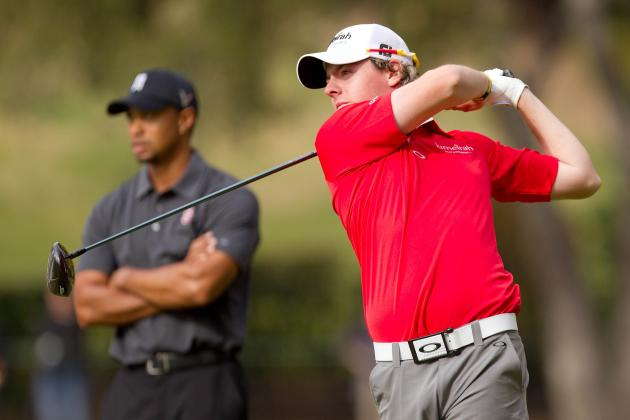 The Barclays Odds 2012: Updated Lines for Golf's Top 50 Players