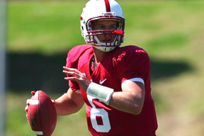 Josh Nunes Named Stanford Cardinal's Starting QB