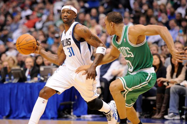 Celtics Rumors: Why Jason Terry's Title Guarantee Is Utterly Ridiculous