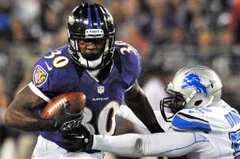 Jacksonville Jaguars vs. Baltimore Ravens: Rookies to Watch in Thursday's Game