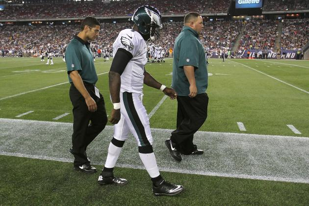 Philadelphia Eagles: Can Michael Vick Really Live Up to a $100 Million Contract?
