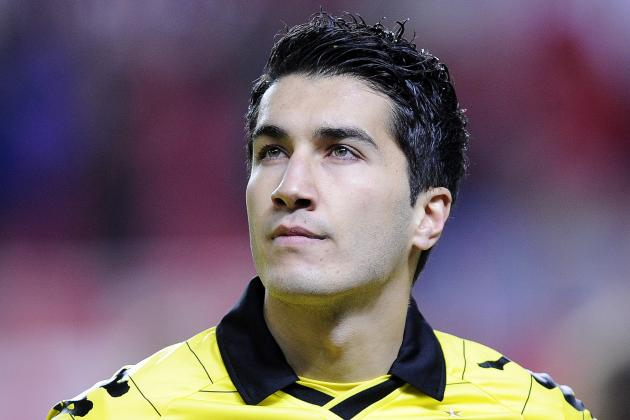 Arsenal Transfer: The Gunners Reportedly Sign Nuri Sahin from Real Madrid