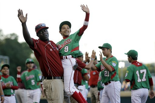 Little League World Series 2012: Teams Flashing Championship Form