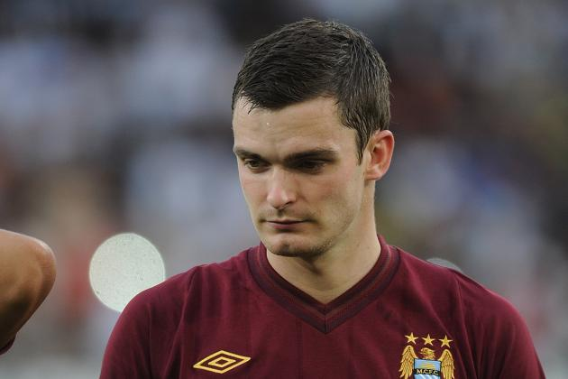Liverpool Transfer Rumors: Reds Need Adam Johnson to Compete for a Top-4 Spot