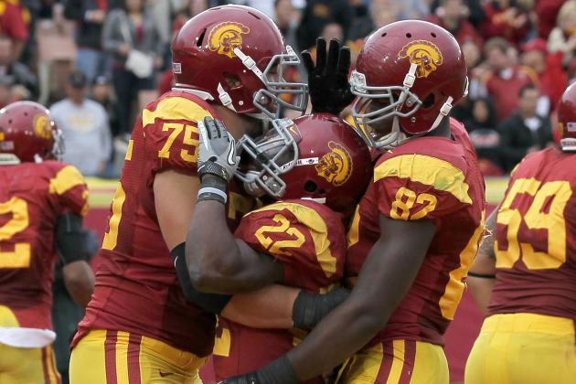 USC Football: Why Trojans Must Solve Left Tackle Problem Quickly