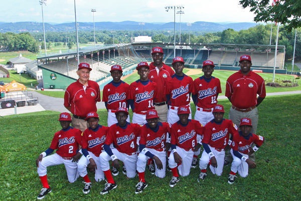 Little League World Series 2012 Results: Scores and Stars from Day 6 Action
