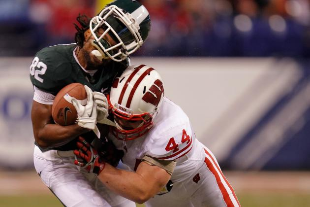 Big Ten Breakdown 2012: Wisconsin Badgers, Part 3, Defense