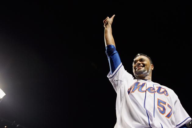 New York Mets: Will Mets Fans Look Differently at Johan Santana's No-Hitter?