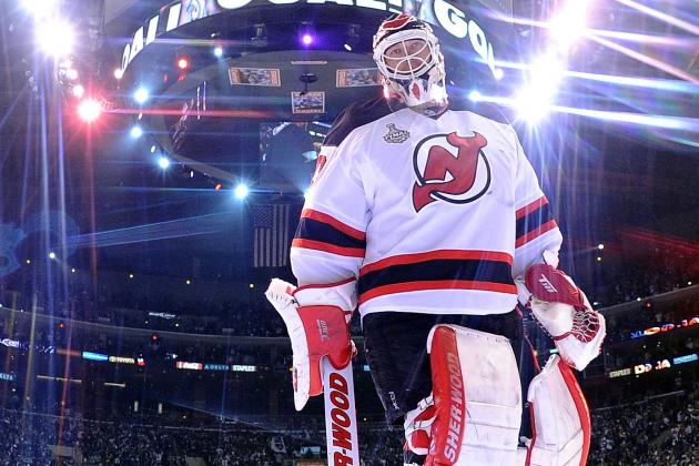 Why the New Jersey Devils Need to Start Looking to the Future in Net