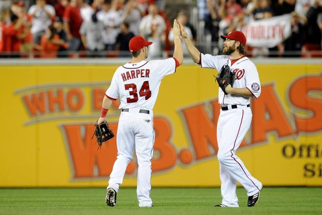 Washington Nationals: Why the Team Will Win 100 Games This Season