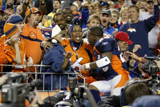 Denver Broncos: Why They Got the Better End of the Clinton Portis Trade