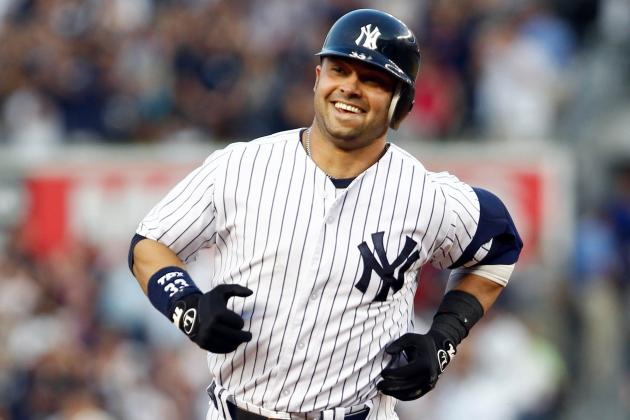 New York Yankees: Nick Swisher Is Crazy to Ask for 'Jayson Werth Deal' in FA
