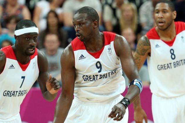 Luol Deng's Olympic Experience Will Prove to Be a Good Thing for Chicago Bulls