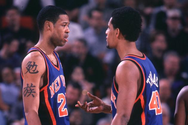 New York Knicks: Why Kurt Thomas and Marcus Camby Are Keys to 2012-13 Success