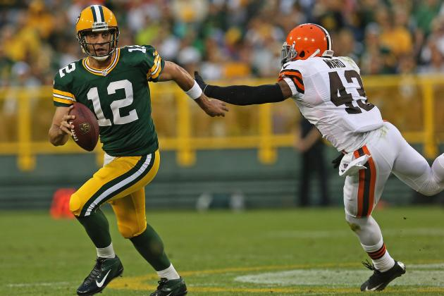 Why Last Year's High-Scoring NFL Offenses Will Regress in 2012
