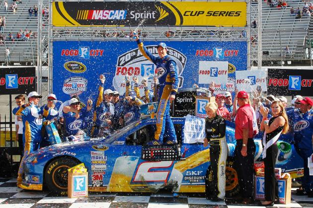 2012 NASCAR Irwin Tools Night Race Preview: Can Brad Keselowski Win in Bristol?