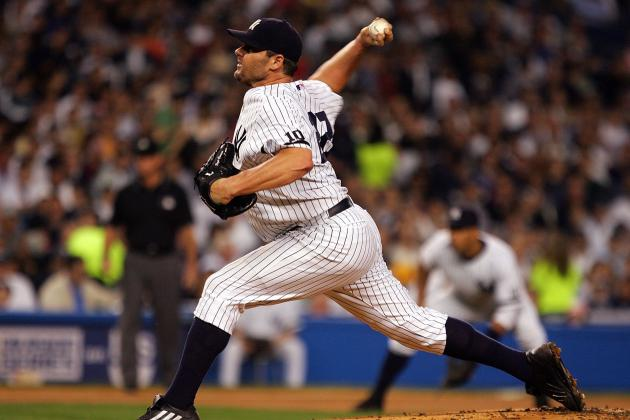 Roger Clemens: Is His Comeback Story More Than a Publicity Stunt?