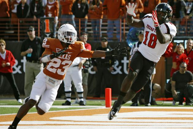 College Football 2012: Texas Tech and Tommy Tuberville Treat Concussions Right