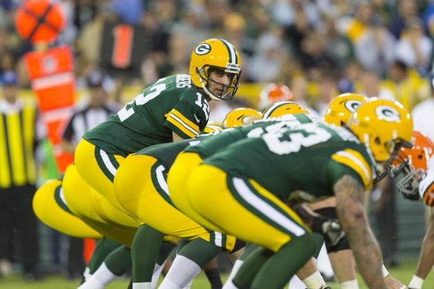 Why Aaron Rodgers Won't Disappoint from a Fantasy Football Perspective in 2012