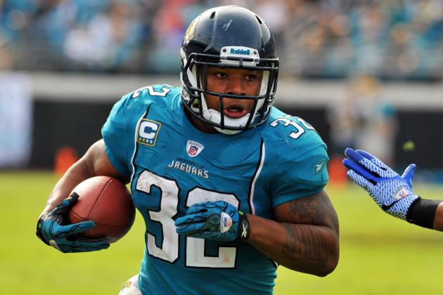 Jacksonville Jaguars: Despite Reports, Maurice Jones-Drew Is Headed Nowhere