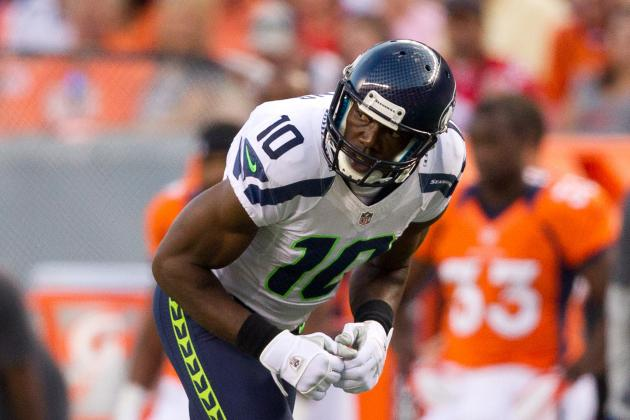 Projecting Terrell Owens Numbers in His First Season as a Seahawk