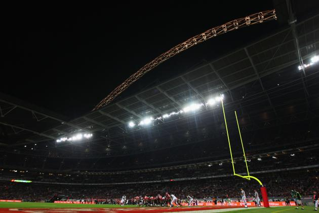 Pros and Cons of the Jacksonville Jaguars Playing Home Games in London