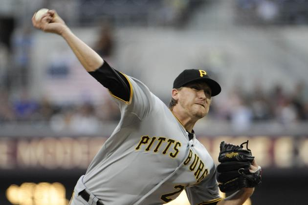 Pittsburgh Pirates: Should They Go to a 6-Man Rotation?