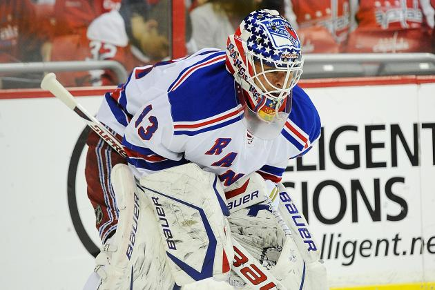 New York Rangers: Why Martin Biron Will Be Critical to Team's Success in 2012-13