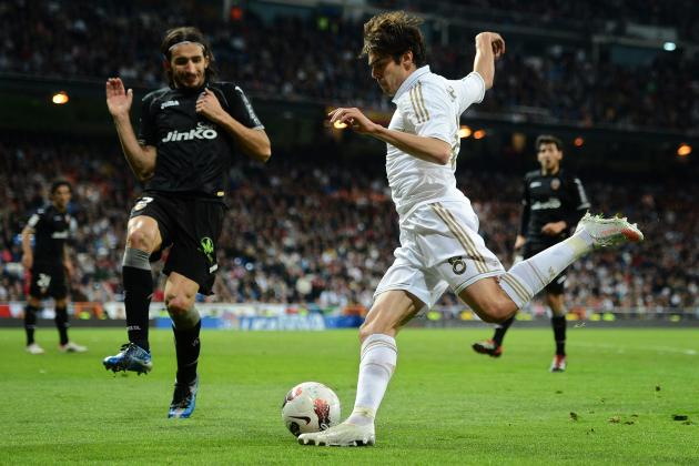 Kaka: Manchester United Making a Mistake Not Bidding for the Star Midfielder
