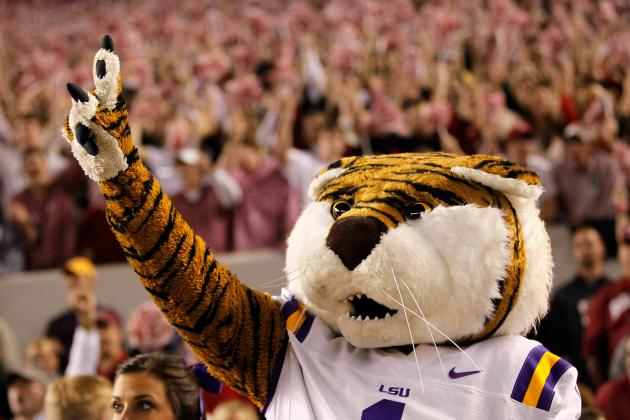 SEC Football: Moments of 2011 Season We Hope to See Again in 2012